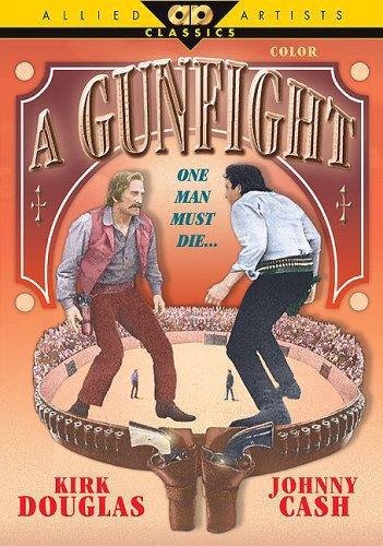 - A Gunfight