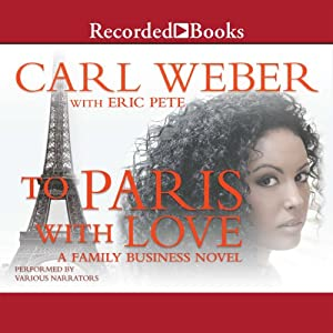 To Paris with Love Audiobook