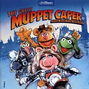 Great Muppet Caper