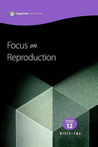 Focus on Reproduction, DVD: Capstone Module 12, English ()