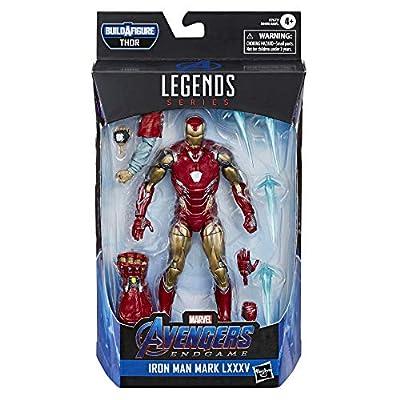 Avengers Marvel Legends Series Endgame 6