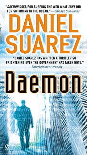 DAEMON (Daemon Series)