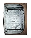 Cheap High Rise 5′ x 5′ Grow Tent