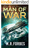 Man of War (Rebellion Book 1)