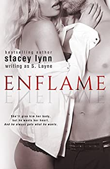 Enflame (The Affair Series Book 3) by [Lynn, Stacey]