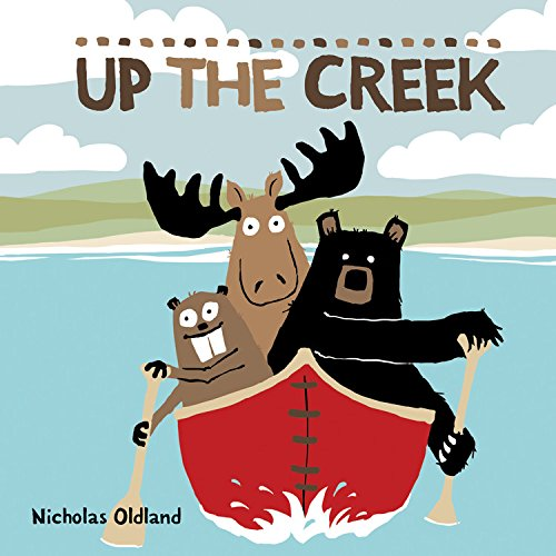 Up the Creek (Life in the Wild)