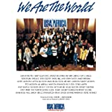 WE ARE THE WORLD(DVD+CD)(reissue)