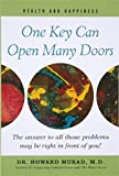 img - for One Key Can Open Many Doors (Health and Happiness) book / textbook / text book