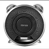 Edifier Retro-Styled iTick Tock iPod/iPhone Docking