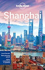 #1 best-selling guide to Shanghai*        Lonely Planet Shanghai is your passport to the most relevant, up-to-date advice on what to see and skip, and what hidden discoveries await you. Get a feel for the latest trends in the French Co...