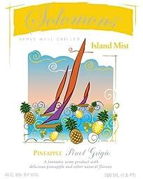 Pineapple Pinot Grigio