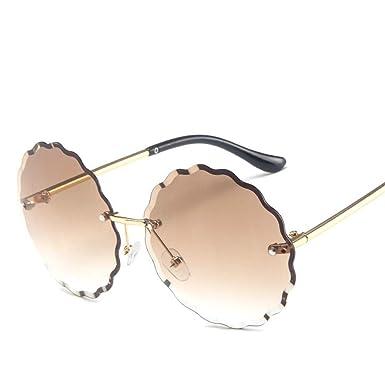 Gafas De Sol, Gafas De Sol De Tendencia Europea Y Americana ...