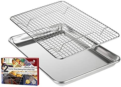 Roasting Baking Sheet Cooling Rack product image