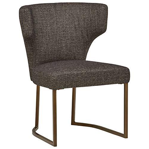 (Rivet Dunford Modern Dining Chair 33