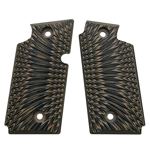 Cool Hand G10 Gun Grips for Sig Sauer P238 with Starburst for sale  Delivered anywhere in USA