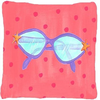 Amazon.com: Tesoros de la Caroline ld6117pw1414 Gafas de sol ...