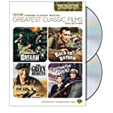 TCM Greatest Classic Films Collection: War - Battlefront Asia