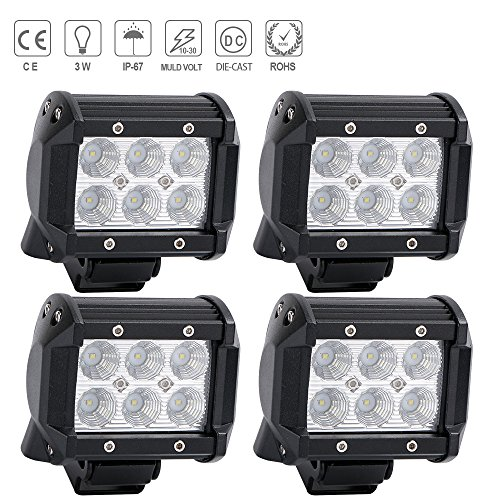 Lawn Tractor Led Lights - 3