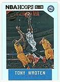 Tony Wroten 31/99 (Basketball Card) 2015-16 Panini
