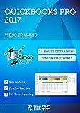 Learn QuickBooks Pro 2017 Training Video Tutorials: Manage Small Business Finances