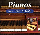 Pianos, Stephen Currie, 1410307212