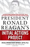 President Ronald Reagan's Initial Actions Project, White House Staff, 1439165904