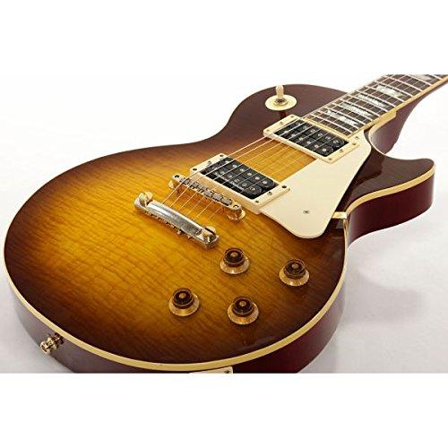 Orville/Jimmy Page Les Paul/Honey Burst B078T1NN5D