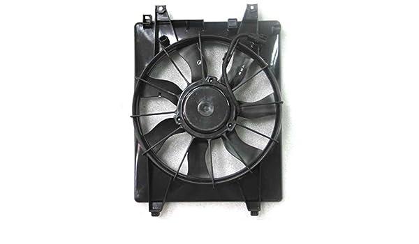CPP - Ventilador de refrigeración para radiador delantero para ...