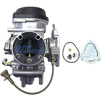 Fits: Arctic Cat Carb Carburetor for Arctic Cat DVX400 2005-2007