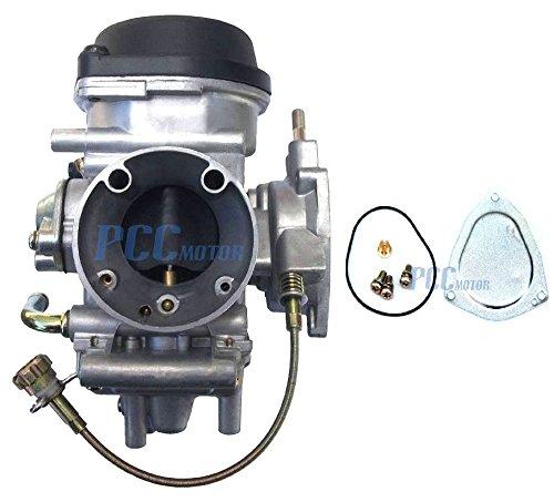 3L New Carburetor Suzuki LTZ400 LTZ 400 2003-2007 ATV QUAD Arctic Cat DVX 400 DVX400 2004-2007 Kawasaki KF-X400 KF-X 400 2003-2006 CA36 2003 Suzuki Atvs