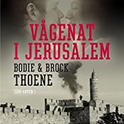 Vågenat i Jerusalem (Zion-arven 1) | Bodie Thoene, Brock Thoene
