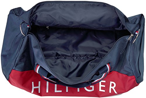 9217cf7f89 Tommy Hilfiger Duffle Bag Tommy Patriot Colorblock - Buy Online in ...