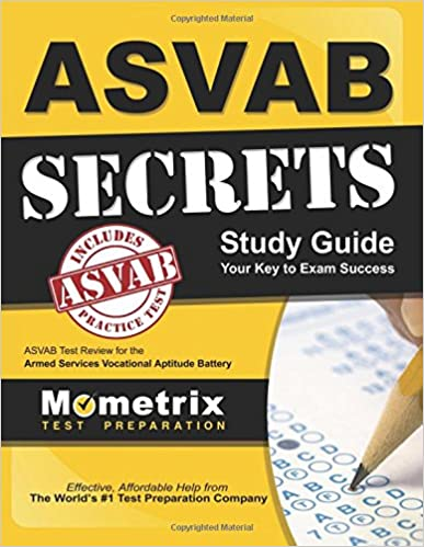 Asvab secrets study guide asvab test review for the armed asvab secrets study guide asvab test review for the armed services vocational aptitude battery fandeluxe Choice Image