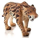 MOJO Smilodon Toy Figure