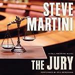 The Jury: Paul Madriani, Book 6 | Steve Martini