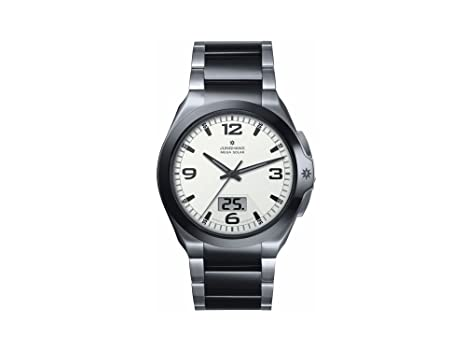 Junghans herren armbanduhr xl spectrum analog