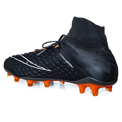 Elite Scarpe Oran Fg Nike Total Dark da Phantom 081 Uomo Multicolore 3 DF Fitness Grey qXxTwBTfE