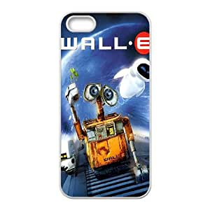 Wall E iPhone 4 4s Cell Phone Case White gxhw