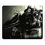 12x10x0.12 Inches Mouse Pad Adult Hot Video game mortal combat Animation Image Christmas Gift Non-slip Black Rubber Backing Soft Thin Top Fabric-Fallout 4 Poster 29