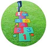 Hopscotch Playmat Foam Interlocking Puzzle Floor