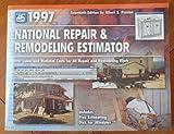1997 National Repair and Remodeling Estimator, Albert S. Paxton, 1572180382