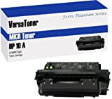 VersaToner - 10A Q2610A MICR Toner Cartridge for Check Printing - Compatible with LaserJet 2300