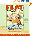 Flat Stanley Audio Collection CD