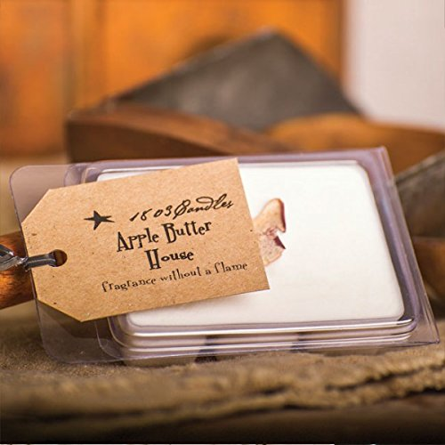 1803 Candles Melters Apple Butter product image