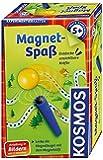 """Kosmos 602406 - """"Magnet-Spaß Experimente und Forschung"""