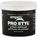 Ampro Pro Styl Protein Styling Gel