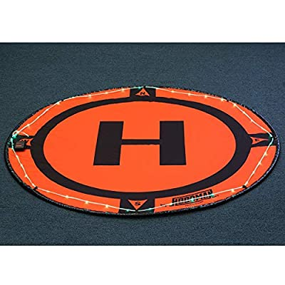 Hoodman 5' Drone Landing Pad Light Kit: Toys & Games