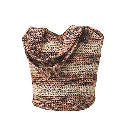 Shoulder bag production kit by Hamanaka