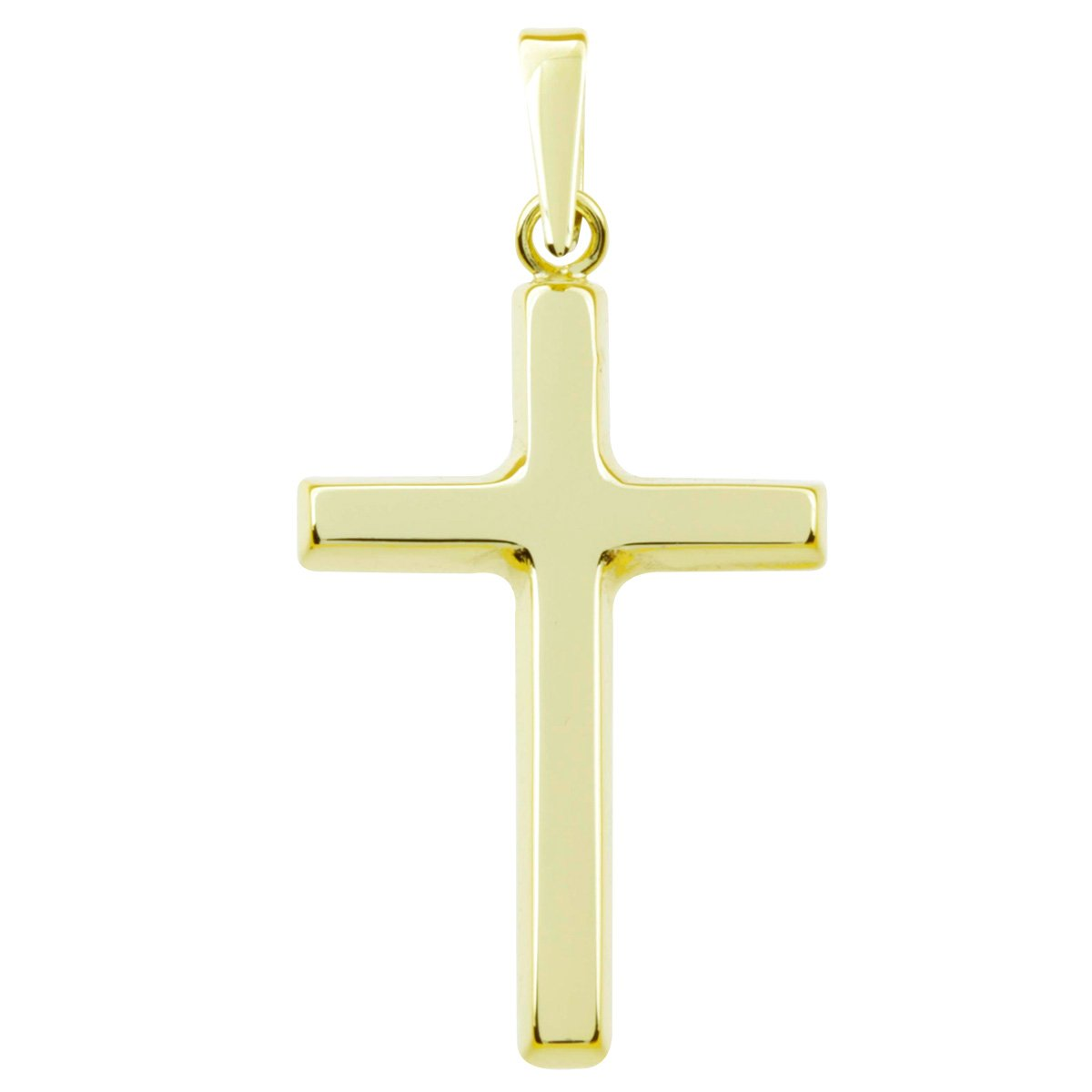 InCollections - 0010100001401 - Pendentif Femme - Or Jaune 8 Cts 333/1000