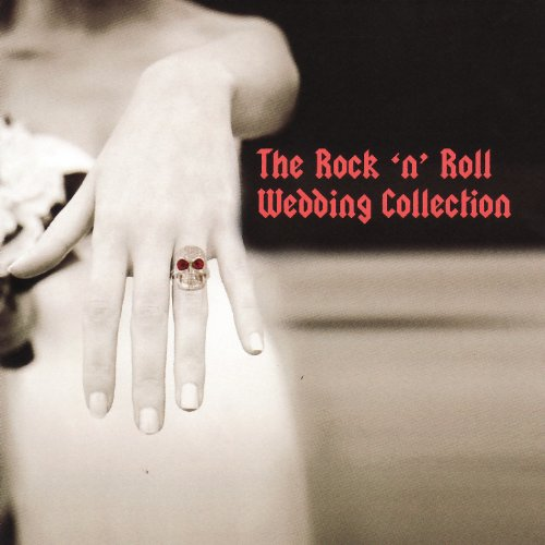 The Rock \'n\' Roll Wedding Collection by Vitamin String Quartet on ...